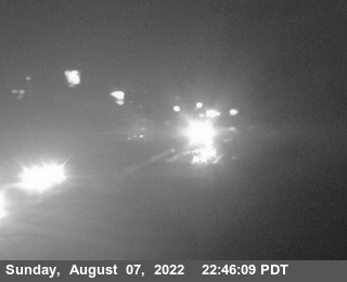 US Route 101 Cameras near Route 299 and the Mad River, Humboldt County in Northern California!