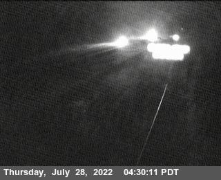 US-101 : South Of US-199 - Looking North (C014)