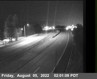 US-101 : Ukiah / State Street - Looking South (C026)