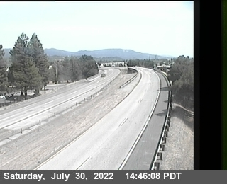 US Route 101 Cameras at Ukiah, Mendocino County in Northern California!