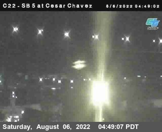 (C022) SB 5 : Cesar E Chaves Parkway