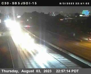 (C030) SB 5: Just South Of I-15