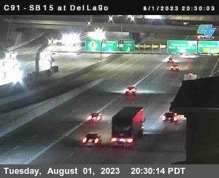 (C091) SB 15 :  Del Lago
