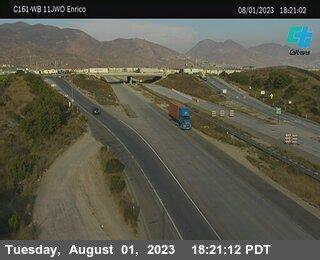 (C161) I-905 : Just West Of Enrico Fermi 1