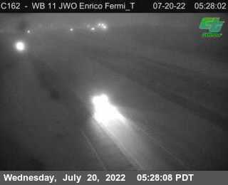 (C162) I-905 : Just West Of Enrico Fermi 2
