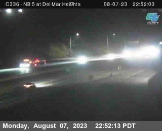 (C336) NB 5 :  Del Mar Heights