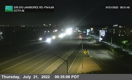 I-405 : Jamboree