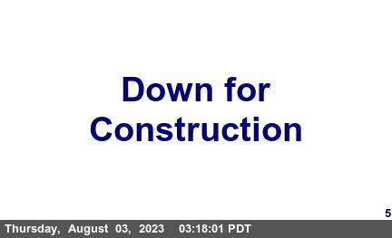 SR-22 : East of Magnolia Street
