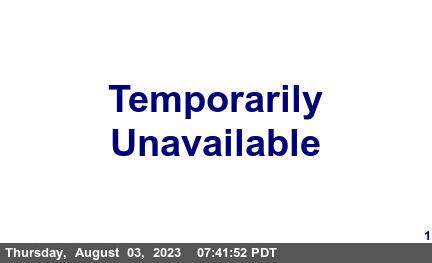 SR-73 : North of Laguna Canyon Road Undercross C