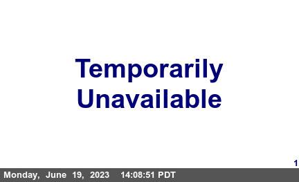 SR-73 : Toll Plaza