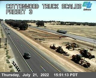 Cottonwood Truck Scales