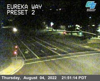 Redding Eureka Way Cam