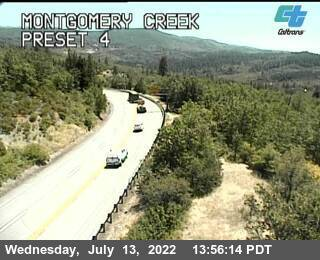 Montgomery Creek
