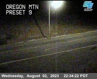 Oregon Mtn