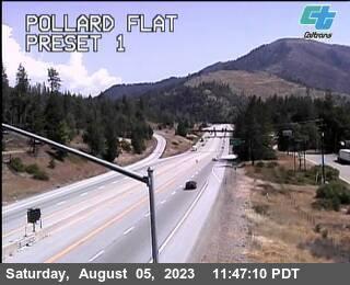 Pollard Flat