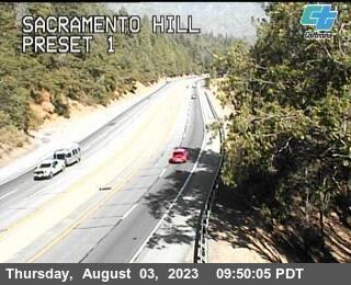 Sacramento Hill