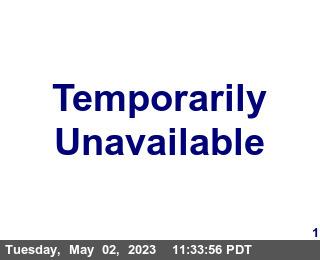 Hwy 50 at Hazel