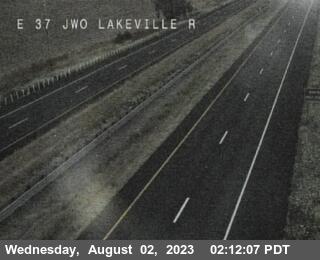 TV138 -- SR37 : West Of Lakeville Road