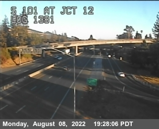 TV140 -- US-101 : SR-12