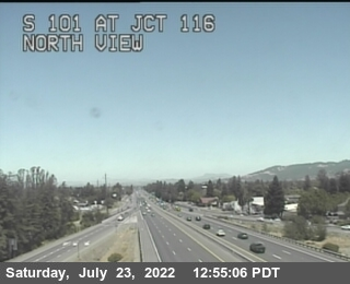 TV171 -- US-101 : SR-116