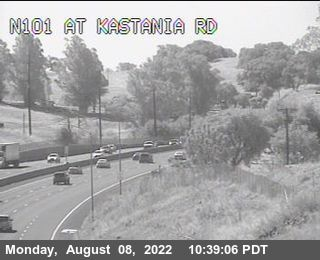 TV173 -- US-101 : Kastania Road