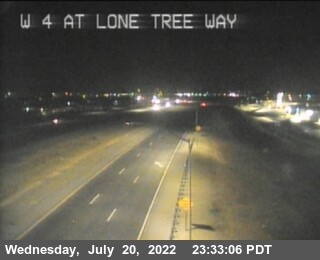 TV224 -- SR-4 : Lone Tree Way