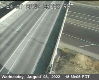 TV226 -- SR-4 : Sand Creek Road