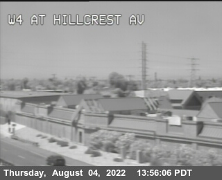 TV228 -- SR-4 : Hillcrest Avenue