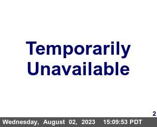 TV500 -- I-80 : E80 at American Canyon Rd OC