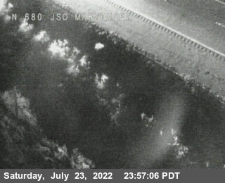 TV808 -- I-680 : Just South Of Marshview Road