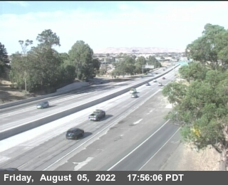 TV832 -- SR-4 : Just West of Pacheco Boulevard