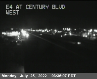 TV836 -- SR-4 : Century Blvd