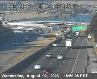 TV971 -- I-80 : JEO CUMMINGS PKWY