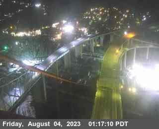 TV973 -- I-80 : South Tower