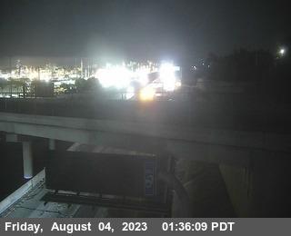 TV979 -- I-80 : AT CALIFORNIA ST