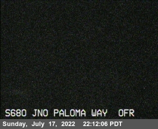 TVA13 -- I-680 : Paloma Way