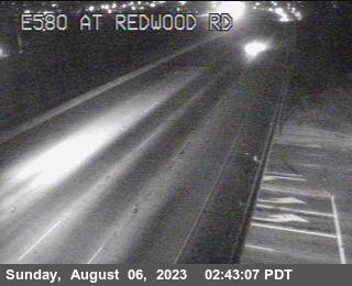 TVA18 -- I-580 : Redwood Road