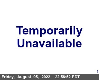 TVA42 -- I-580 : Just East Of Beaumont Avenue