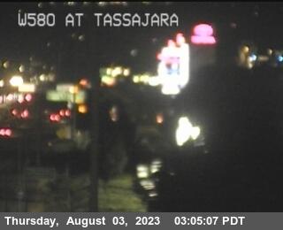 TVA49 -- I-580 : Tassajara