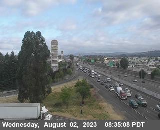 TVB15 -- I-880 : Alvarado Niles