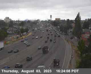 TVB23 -- I-880 : High Street