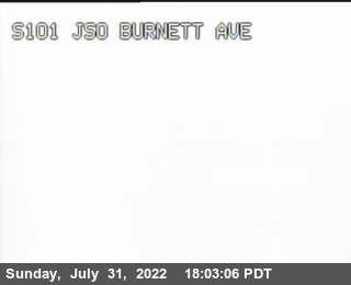 TVB67 -- US-101 : South Of Burnett Avenue