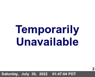 CA I-280 North @ Stevens onramp