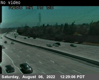 TVC10 -- I-280 : N280 RM to 85