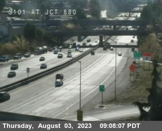 TVC62 -- US-101 : S101 at JCT 880