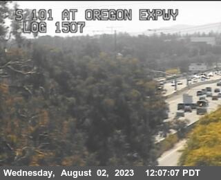 TVC82 -- US-101 : Oregon Expressway