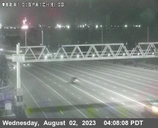 TVD12 -- I-80 : Dispatch Blvd