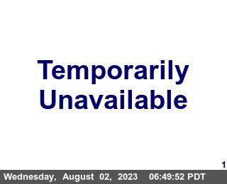 TVE15 -- SR-92 : San Mateo Bridge Metering Lights