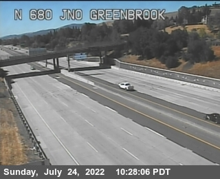 TVF11 -- I-680 : Greenbrook