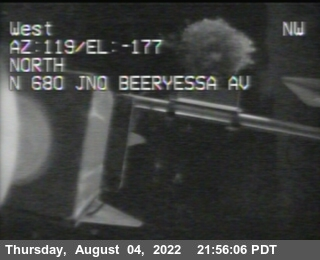 TVF53 -- I-680 : Just North Of Berryessa  Avenue